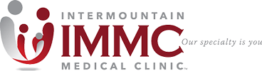 InterMountain Medical Clinic Logo