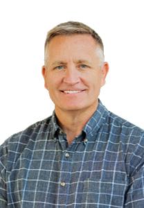 Andy Thayne, M.D.